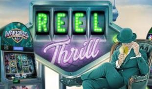 Reel Thrill Summer Scare