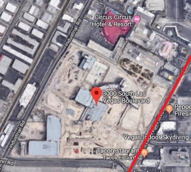 Resorts World Las Vegas van Genting