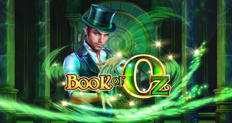 Book Of Oz Videoslot