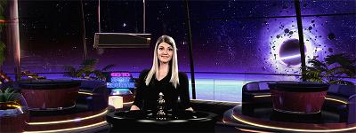 Exclusief Virtueel Live Casino