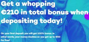 Online Casino Bonus Voorbeeld