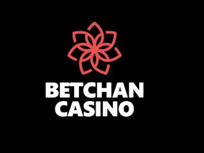 Betchan Logo Groot