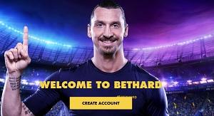 Bethard Zlatan