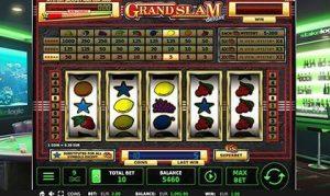 Grand Slam Deluxe