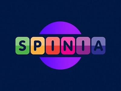 Spinia Logo Groot