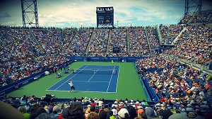 Tennis Matchfixing