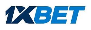 1xBet Sponsor Logo