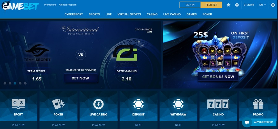 Bet Service Group Gamebet Goklicenties ingetrokken