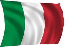 Italië Goklicenties