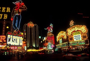 Las Vegas Films