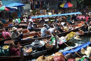 Raffld Stopt Bangkok