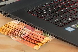 Nadelen online gokken