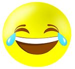 Huilen of lachen