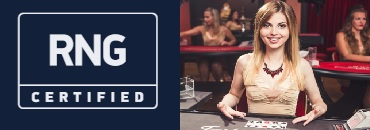 RNG Live Casino