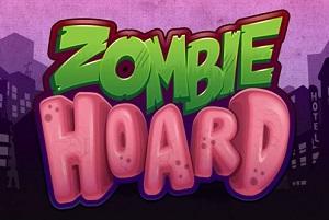 Zombie Hoard Videoslot
