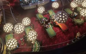 Dual Play Roulette Hippodrome Casino