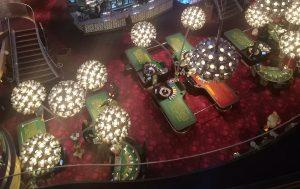Dual Play Roulette Hippodrome Casino