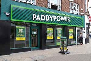 Paddy Power Wedkantoor