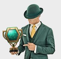 Persoonlijke Jackpot Mr Green