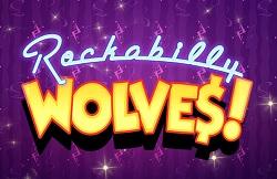 Rockabilly Wolves Slot