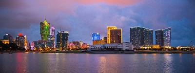 Chinese Casino's Macau