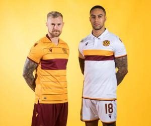 Motherwell Save Our Shirt