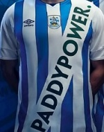 Paddy Power Huddersfield Town