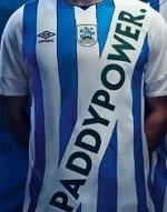 Paddy Power Huddersfield Town
