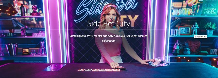 Side Bet City