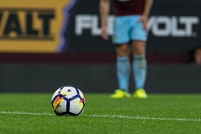 West Ham United Gokbedrijven Sponsor