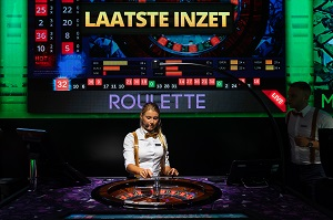 NXT Holland Casino Scheveningen