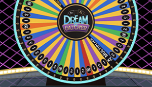 RNG First Person Dream Catcher