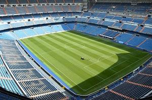 Real Madrid MarathonBet