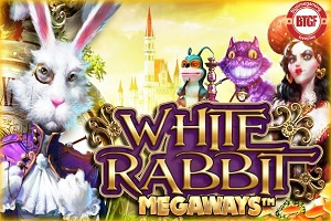 White Rabbit Bonusfeature Buy-in