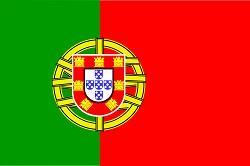 Portugal Goklimieten