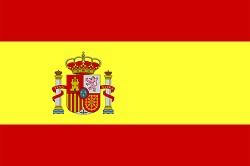 Spanje adverteren verboden
