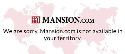 Mansion Geo Blocking