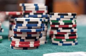 Blackjack Inzet Plaatsen