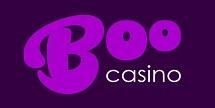 BooCasino Logo