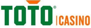 Toto Casino Nieuw Beeldmerk