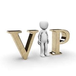 VIP-programma