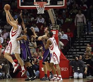 Wedden Op Basketbal NBA