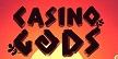 Casino Gods Logo Klein