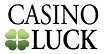 CasinoLuck Logo Klein