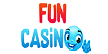 Fun Casino Logo Klein