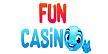Fun Casino Logo Klein