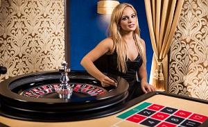 Live Casino Bonus Evolution