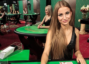 Live Casino Bonus Voorbeeld