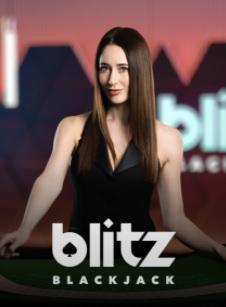 BLITZ Blackjack