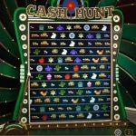 Cash Hunt Bonusspel
